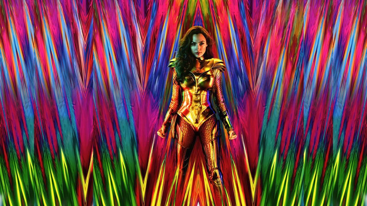 Wonder Woman 1984 - PL: 2.10.2020 (pierwotnie 5.06)