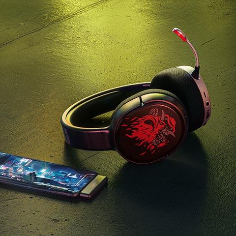 Słuchawki Steel Series Arctis 1 Wireless