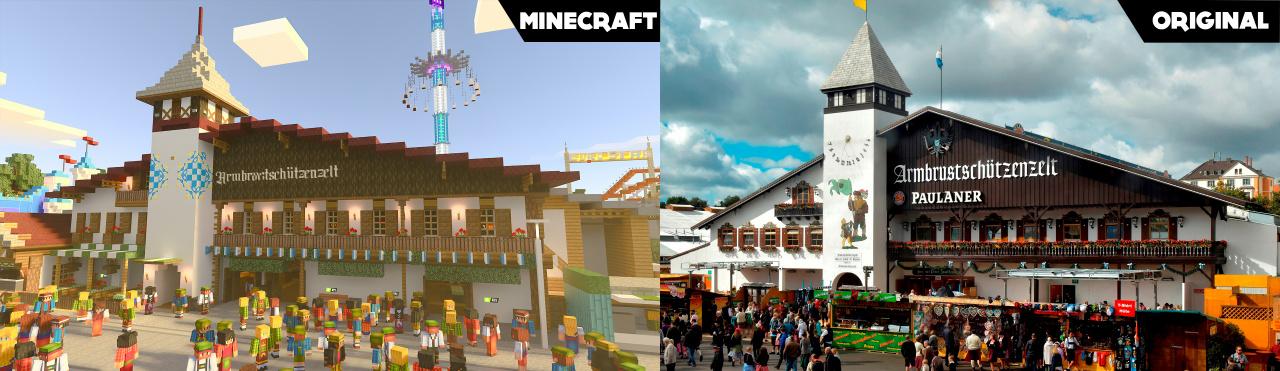 Blocktoberfest i Oktoberfest - porównanie