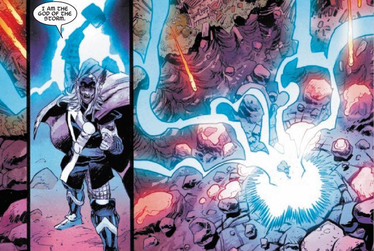 Thor #13 - plansze