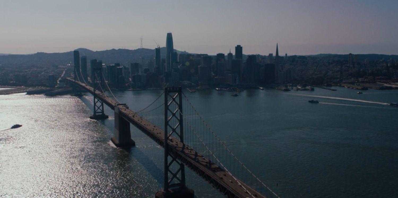 Początkowe ujęcie zwiastuna potwierdza, że akcja filmu – podobnie jak pierwszej części – będzie rozgrywać się w San Francisco. Warto jednak zauważyć, że znaczna część zdjęć powstała w położonym w Wielkiej Brytanii studiu Leavesden.