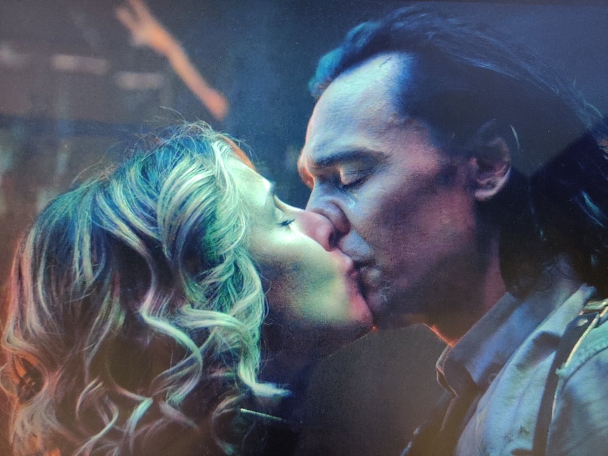 Loki - odcinek 6